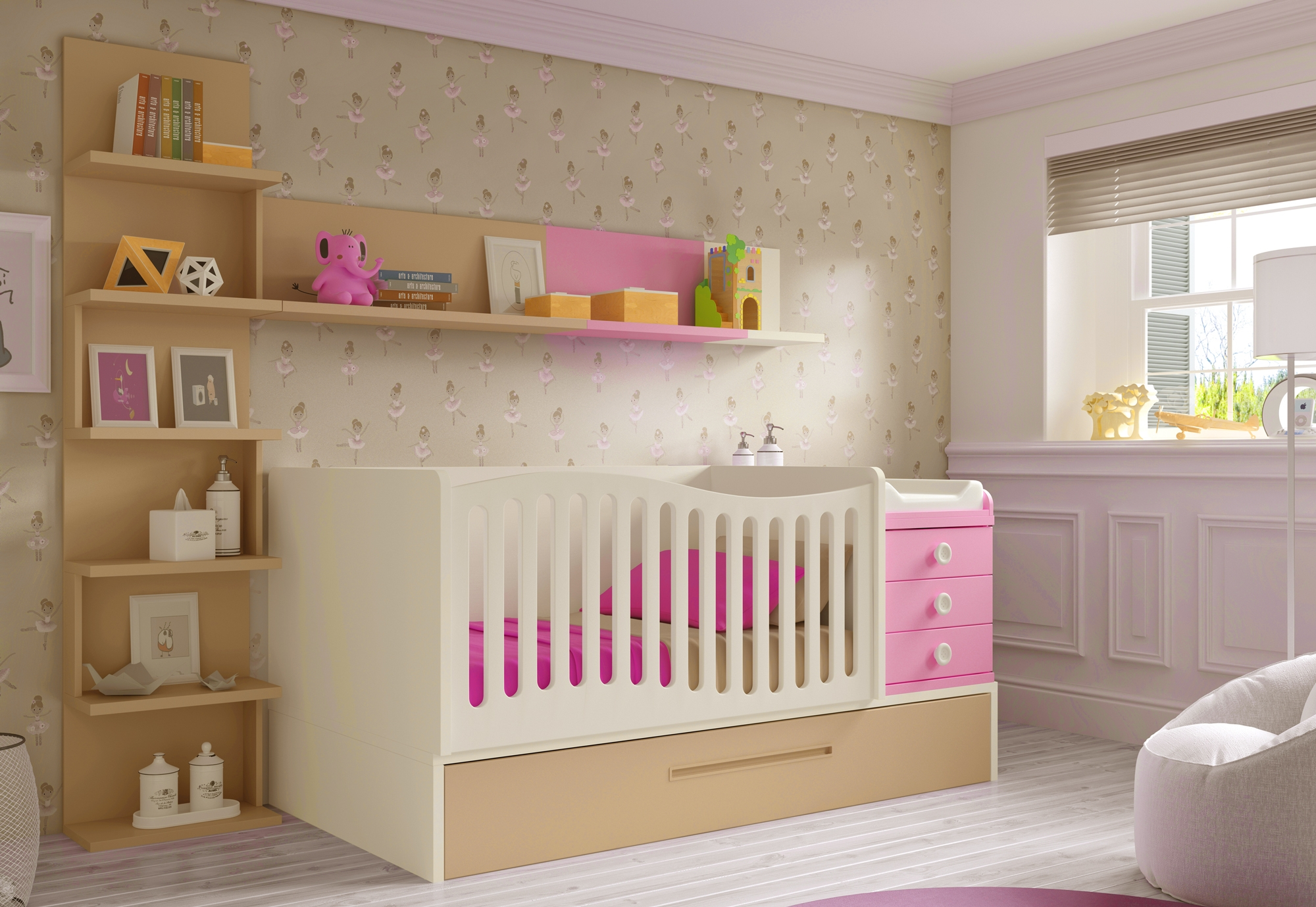 choisir un lit b b comment choisir un lit enfant. Black Bedroom Furniture Sets. Home Design Ideas