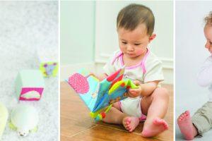 Les meilleurs sites pour acheter Sophie la Girafe à votre bébé